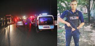 İstanbul'da Polise Saldırı! 1 Şehit
