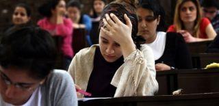 Bakan Yılmaz'dan Üniversite Sınavları Hakkında Açıklama!