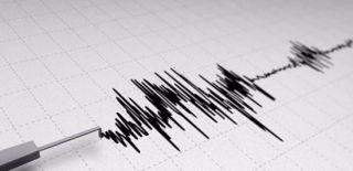ABD'yi Bu Kez Deprem Vurdu!