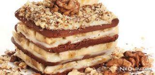 Muzlu Kolay Pasta Tarifi