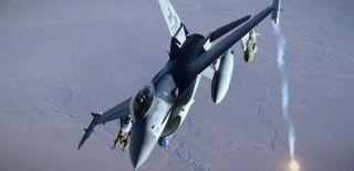TSK Irak'ın Kuzeyindeki PKK Kamplarını Vurdu