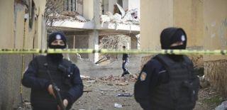 Diyarbakır'da Operasyon Hazırlığı