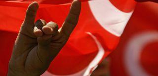 MHP'de 50 Kişi Daha İstifa Etti