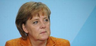 Merkel Türkiye'ye Karşı Yeni Bir Hamle Peşinde
