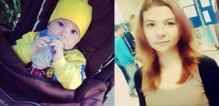 Bir Hafta Evde Yalnız Bıraktığı Bebeği Açlıktan Öldü