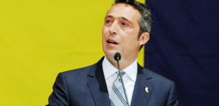Ali Koç, Fenerbahçe Başkanlığına Resmen Aday!