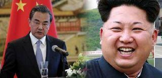Çin'den K. Kore'ye Flaş Uyarı!