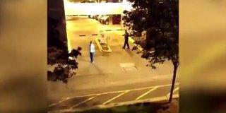 Polis Genç Öğrenciyi Gözünü Kırpmadan Vurdu