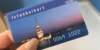 İstanbulkart Başvurusu Nereden Yapılır ve İstanbulkart Nereden Alınır?