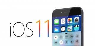 İşte Yeni iOS 11'den İlk Hatalar