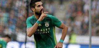 Fenerbahçe Alper Potuk'la Nikah Tazeledi!