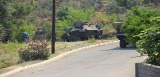 Hakkari'de Terör Saldırısı! Şehit ve Yaralılar Var