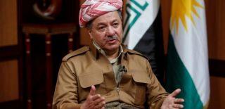 Barzani: Referandum zamanında yapılacak
