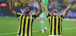 Beşiktaş Derbisinin Galibi Fenerbahçe!