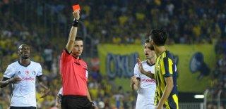 UEFA'dan Ali Palabıyık'a Dev Görev!