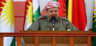 Mesud Barzani: Referanduma Gidiyoruz