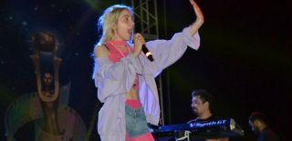 Bolu'da Aleyna Tilki'nin Konseri İptal Edildi!