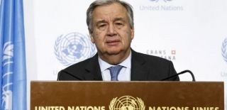 BM'den 'Referandum' Açıklaması