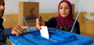 IKBY'deki Referandum Sonrası İlk Açıklama