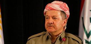 Barzani'den Referandum Sonrası Diyalog Açıklaması
