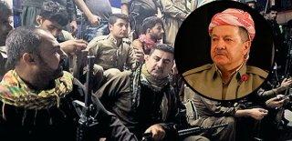 500 PKK'lı Kerkük'e Çağrıldı
