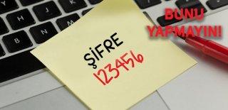 Güvenli Şifre Oluşturma ve Güvenli Şifre Örnekleri