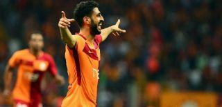 Galatasaray'ın Gizli Golcüsünden Kötü Haber!