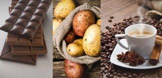 Çikolata, Patates ve Kahve 38 Yıl İçinde Yok Olabilir