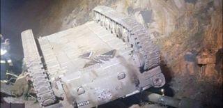 İsrailli Asker Kazayla Kendini Patlattı: 2 Ölü, 4 Yaralı