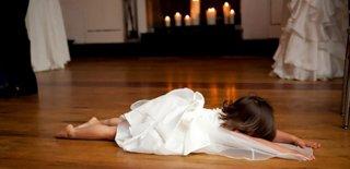 Düğünlerin En Büyük Sorunu: Çocuklar