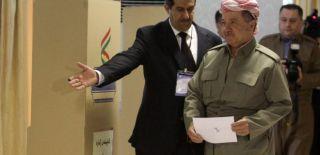 İşte Kuzey Irak'taki Referandumun Kesin Sonuçları