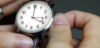 Danıştay Yaz Saati Uygulamasına El Attı!