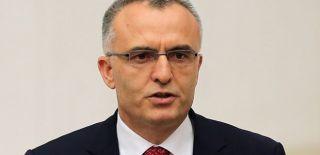Bakan Ağbal'dan Vergi Düzenlemesi Açıklaması