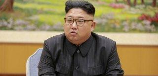 Kim Jong-Un'a Karşı Kafakesen Birliği Kuruluyor