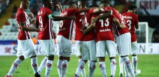 Antalyaspor'un Yeni Hocası Belli Dolu