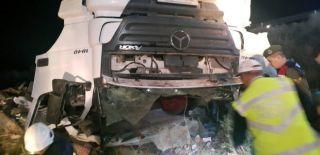 Aksaray'da Trafik Kazası: 2 Ölü
