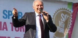 AK Parti'nin İBB adayı Mevlüt Uysal Oldu