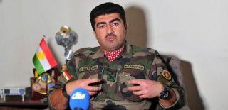 IKBY Generali Şirvan Barzani'den Şok Sözler!