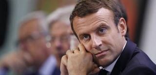 Macron'a Dışişleri Bakanlığından 'Balkanlar' Yanıtı