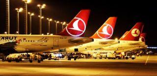 THY'den Ankara Uçuşlarıyla İlgili Flaş Duyuru!