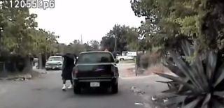 Cinayet Zanlısı, Polise Kurşun Yağdırdı