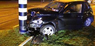 Sergio Agüero Trafik Kazası Geçirdi!