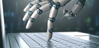 BM: Robotlar İşsizlik ve Savaşa Sebep Olabilir