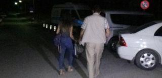 Karaman'da Genç Kadını Dövüp Tecavüz Ettiler