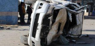 Şırnak'ta Feci Kaza: Ölü ve Yaralılar Var