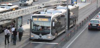 İBB'den Metrobüs Açıklaması!