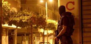 İstanbul'da 20 Ayrı Noktaya Dev Baskın!