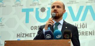 Erdoğan: Bize Gerici Diyenler Mandacıdır