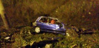 Sakarya'da Feci Kaza: 10 Yaralı