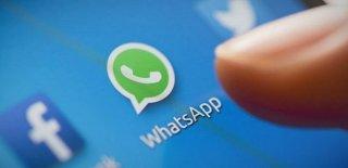 Whatsapp'a İletişim Vergisi Zammı